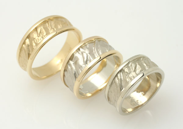 3 Wedding Ring, ring image